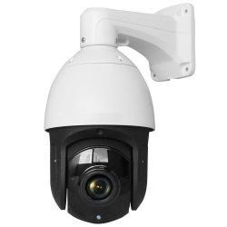 2MP/5MP التتبع التلقائي 20X Zoom PTZ المقاوم للمياه IP66 بو IP كاميرا CCTV الأمنية