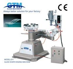 Gy1 Forma de vidro rodada og a engrenagem cônica Borda Plana Polimento moagem das orlas máquina de processamento