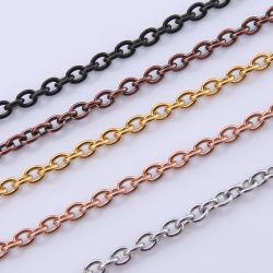 La cinghia Chain di vendita calda della borsa del braccialetto del calzino del braccialetto della collana del cavo Handcraft il disegno dei monili di modo