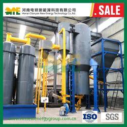 La producción de electricidad a partir de cascarilla de arroz, 500 kw, cascarilla de arroz de 1MW de plantas del generador de turbina de vapor