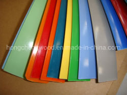 Many ColorsのFurnitureのためのPVC Edge Banding Tape