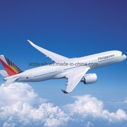 サウジアラビアDoor to Doorへの国際的なLogistics Air Freight Cargo Express Forwarder Agent Shipping Service中国