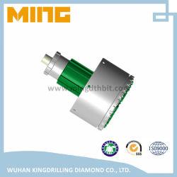 La carcasa de diámetro 527mm operación simple Carcasa Perforación concéntrico con anillo poco