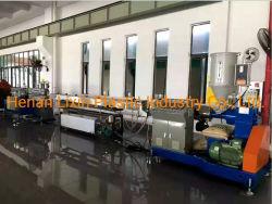 Экструзия поливинилхлоридная труба станочная линия/UPVC трубы производственной линии/пластиковый ПВХ/UPVC/CPVC электричество каналом трубы/ воды сточных вод& давление питания трубопровод