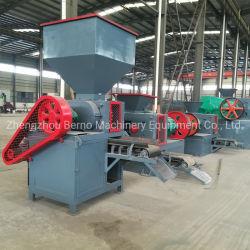 Steinkohlenbrikett-Produktionszweig Brikettieren-Maschine für Verkauf