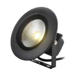 IP65의 Yijie 10W COB LED 프로젝터