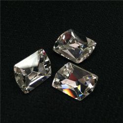 La Chine Point clair décoratifs retour Pierre pour les bijoux de perles de cristal