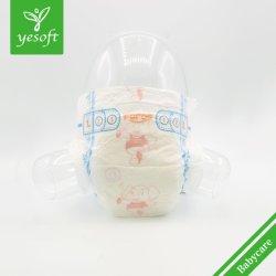 Wegwerfbaby-Windeln mit Qualität und weicher Sorgfalt der Baby-Produkte