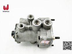 Sinotruk 트레일러 트럭 제어 밸브 Wg9000360525