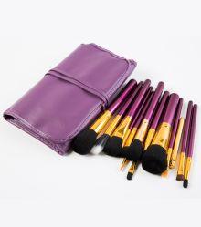 Профессиональные 15ПК макияж щетки косметика косметический продукт Eye-Use логотип