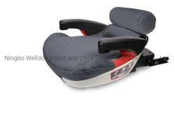 Asiento de coche de bebé Welldon BS09-P apoyo lumbar, el Grupo 3 (25-36kg) , de 6 años aprox. 12 Años