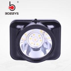 3W КРИ 10000 люкс фары фары лампы добычи Miner лампа (KL2.8LMA)