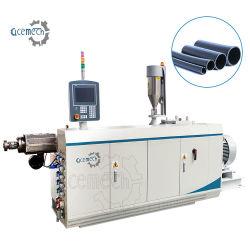 Macchina di plastica dell'espulsione del tubo di irrigazione del LDPE Sj65/33