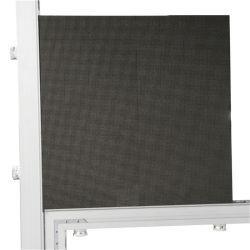 Modulare LED Wand LED-Stadiums-des videowand-Vorhang-