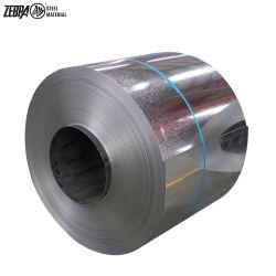 Стандартный размер DX51d Z200 Z100 Galvalume стальной лист катушки в газа из Китая