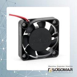 Ventilerend Ventilator 40X40X10mm 5V 4000rpm voor Auto Met geringe geluidssterkte