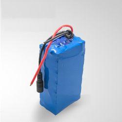 Oplaadbare Draagbare Lithium-Polymeerbatterij Lipo 14,8 V 15,6 Ah Voor Batterijen Voor Medische Apparatuur Van De Robot