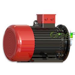 5Kw 220V de alta eficiencia a baja velocidad del generador de imanes permanentes