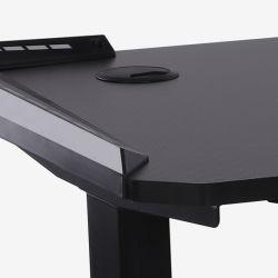 デュアルモータ 2 段電動高さ調整可能 SIT スタンドオフィス 卓上の熱い販売プロダクト