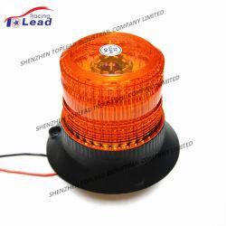 заводская цена высокая яркость Желтая светодиодная вспышка и связаны с Emark лампы проблескового маячка