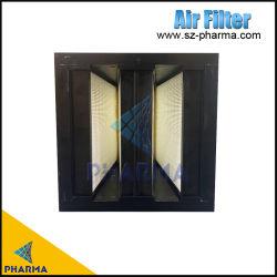 HEPA-filter voor medische airconditioning HEPA-filter