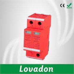 電源2pが付いているNdu2-10 10kaのサージ・プロテクター装置