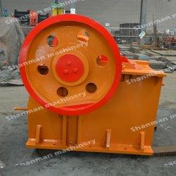 Usine de broyage de charbon à haute efficacité pour l'exploitation minière