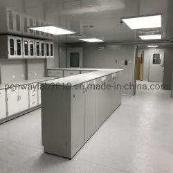 Laboratorio scolastico attrezzatura chimica laboratorio Hanging Cabinet