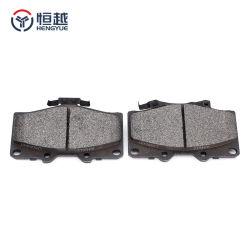 Chinas heiße Auto-Bremsbelag-Fabrik, die Auto-Bremsbelag verkauft