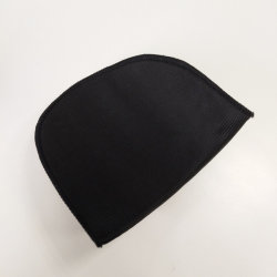 Especializada en Accesorios desde 2001, varios colores almohadillas de tela