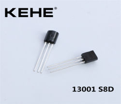 Commerce de gros 13001 Transistor DIP92 13001