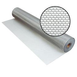Venta caliente el insecto de aleación de aluminio pvc cortinas de malla de alambre neto