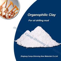 석유 개발 진흙을%s Organophilic 찰흙 CP 150