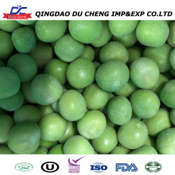 La nouvelle récolte de légumes frais Frais Congelé surgelés Pois vert
