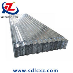 Baumaterial-Metallstahl galvanisierter Stahlring für Roofing Buinding