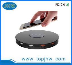 10W быстро ци беспроводных мобильных/держатель для зарядки сотового телефона/порт/блока питания/станции/Зарядное устройство для iPhone/Samsung и Nokia/Motorola/Sony/Huawei/Xiaomi