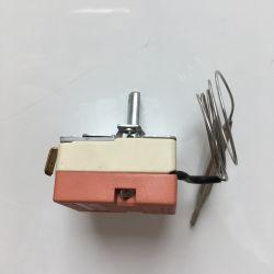 15A/125V печь контроллер температуры капиллярный термостат с 6мм