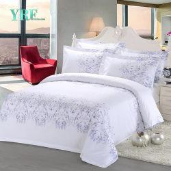 Nuevo Producto Precios baratos de bolsillo profundo la ropa de cama tejido de algodón para cama de matrimonio