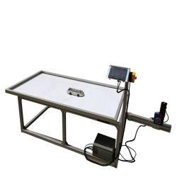 PV 모듈 절단 감수성 검사 장비