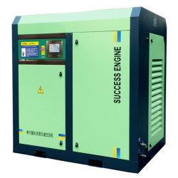 tipo lubrificato acqua compressore d'aria di approvazione VFD del Ce 22kw (30HP) senza olio della vite