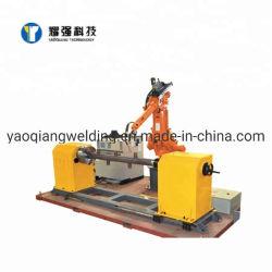 Le CNC 6 axes MIG TIG YA1400 bon marché chinois du robot de soudage automatique avec des prix bon marché