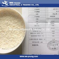 Lauryl Sulfaat van uitstekende kwaliteit van het Natrium (SLS, K12) --Rijst/Poeder/Vloeistof