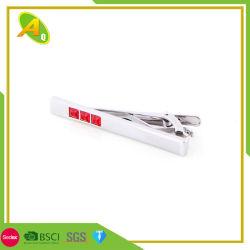 Kundenspezifischer kühler Gleichheit-Stab der Mutter-Logo Silver Metal für Förderung (016)