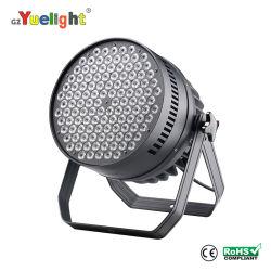 LED de gros show tube 90pcs conduit par la lumière pour l'étape