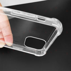 Caso choques capa para iPhone 5.8