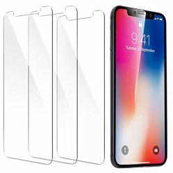 2.5D Premium реального закаленное стекло защитная пленка для Apple iPhone x, для iPhone X защитная пленка для экрана