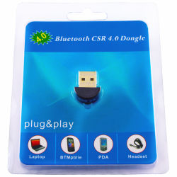 La RSE 4.0 controlador Bluetooth Dongle USB Bluetooth Dongle Dongle USB Bluetooth conductor