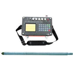 Inclinações Digital Gyro Inclinômetro inclinômetro de perfuração, geotecnia Inclinômetro Inclinômetro Giroscópio
