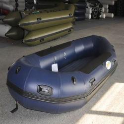 Rivière 3~12 Personnes Whitewater Rafting en PVC gonflable/ pour la vente de bateaux