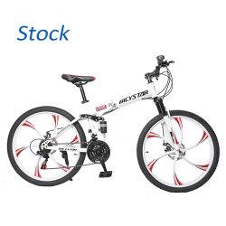 29의 자전거 성숙한 접히는 산악 자전거 합금 Mountainbike 크기 29 Shimano Bicicleta MTB 27.5